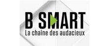 interview Iris par B-Smart TV