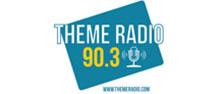 interview Iris par Theme Radio